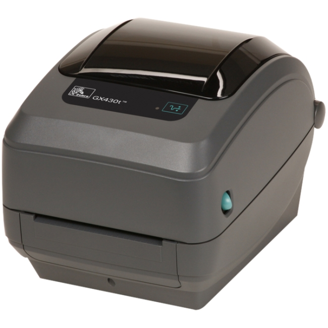 Zebra Desktop Printer GX43-102410-000 GX430t