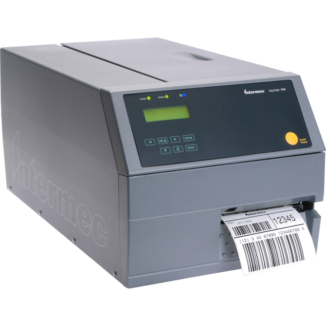 Intermec EasyCoder Thermal Printer PX4C010000003020 PX4i