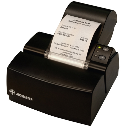 Addmaster Teller Receipt Validation Printer IJ7100-1V IJ7100