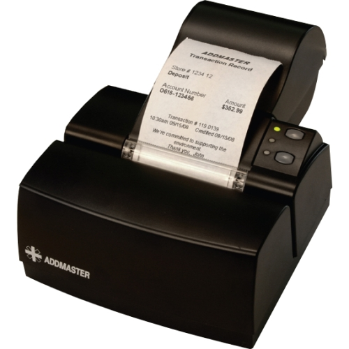 Addmaster Teller Receipt Validation Printer IJ7100-2A IJ7100