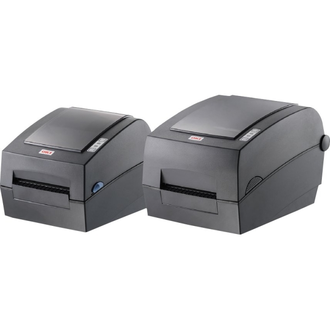 Oki Label Printer 62307901 LD640D
