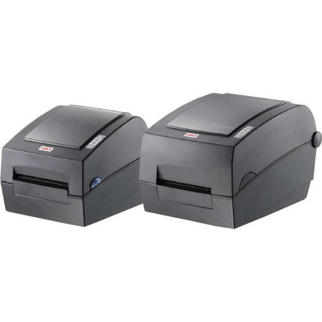 Oki Label Printer 62308001 LD640T