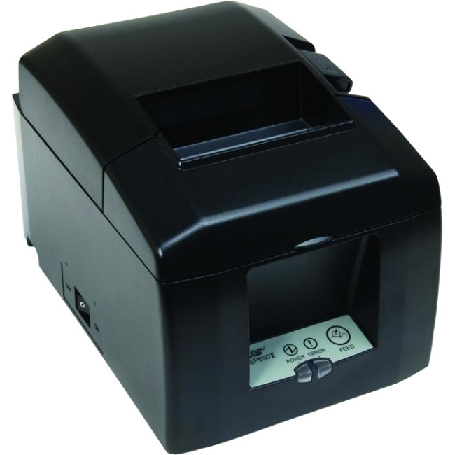 Star Micronics Receipt Printer 39449460 TSP654II