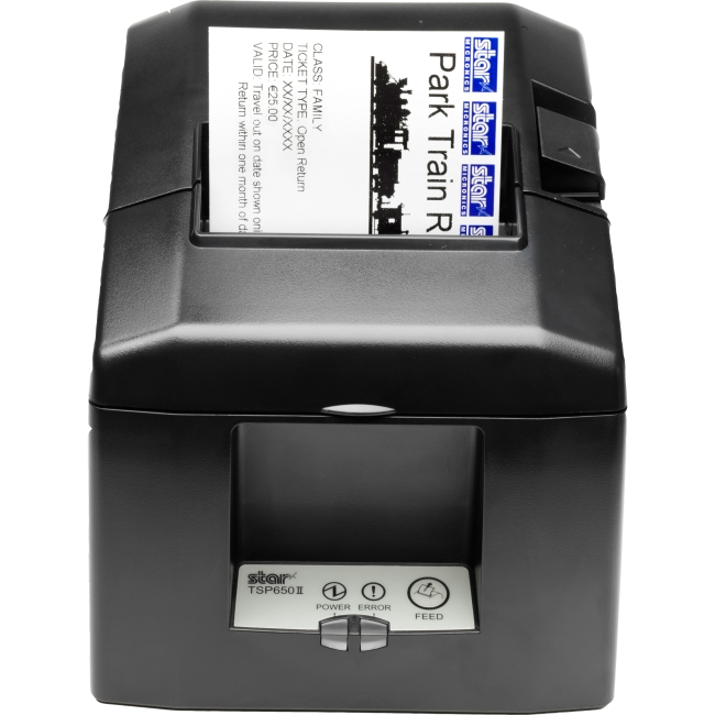 Star Micronics Receipt Printer 39449590 TSP654II