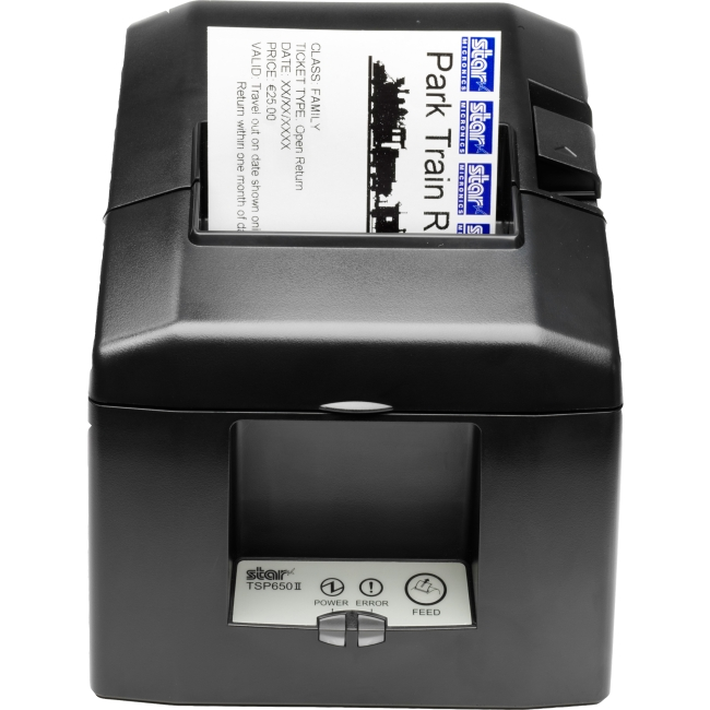 Star Micronics Receipt Printer 39449670 TSP654II
