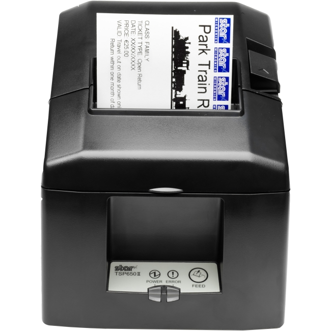 Star Micronics Receipt Printer 39449660 TSP654II