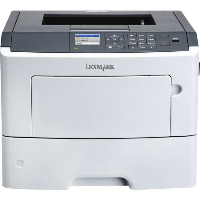 Lexmark Laser Printer 35S3462 MS510DN