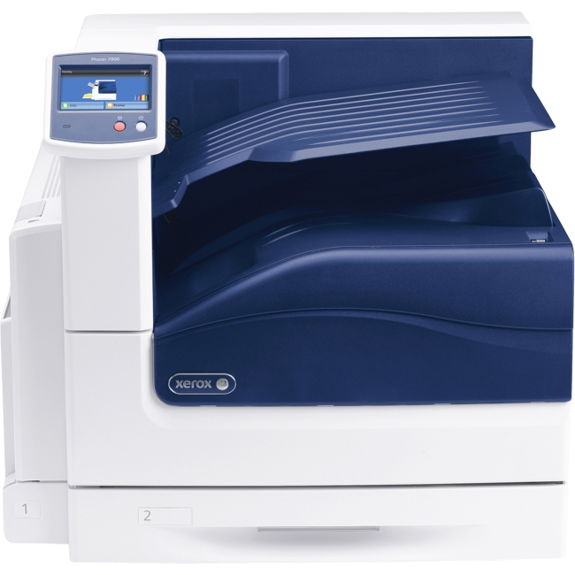 Xerox Phaser LED Printer 7800/DNS 7800DN
