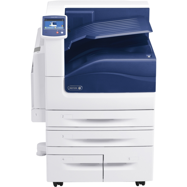Xerox Phaser LED Printer 7800/DXS 7800DX