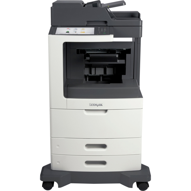Lexmark Laser Multifunction Printer 24T0037 MX810DFE
