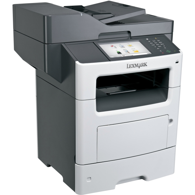 Lexmark Multifunction Laser Printer 35S3332 MX611DHE