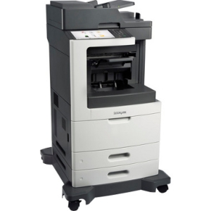Lexmark Laser Multifunction Printer 24T7433 MX812DPE