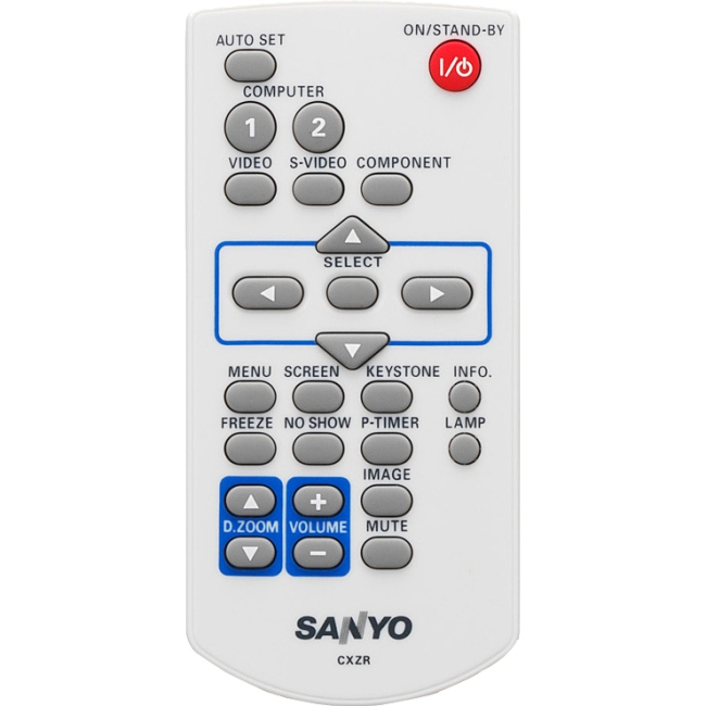 Panasonic Device Remote Control 6450993213