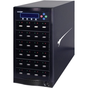 Kanguru 1-To-23 USB Duplicator U2D2-23