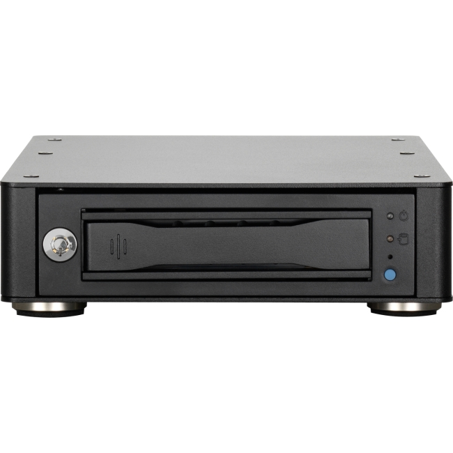 CRU Rugged External Hard Drive with a Fast-swap Data Express 115 Bay 35130-3136-2000 RTX115-3Q