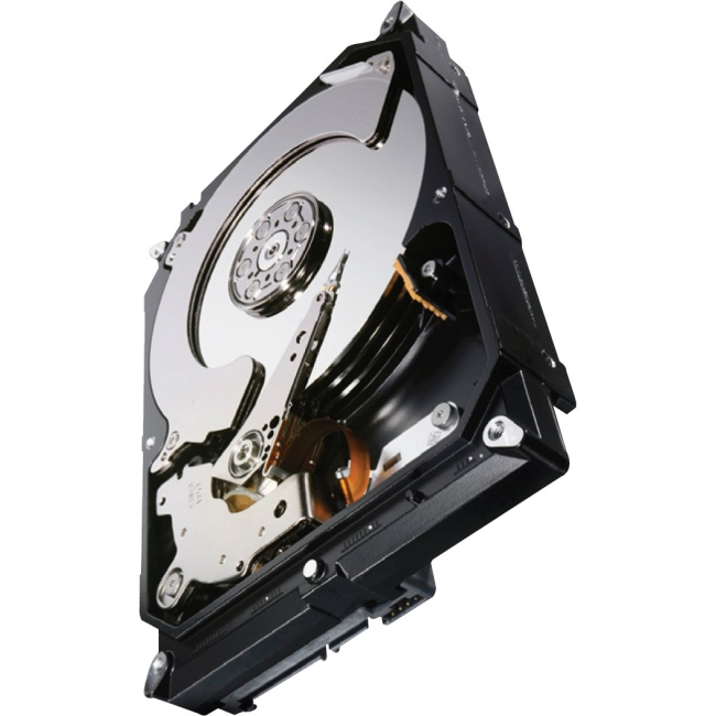 Seagate Terascale HDD ST4000NC000