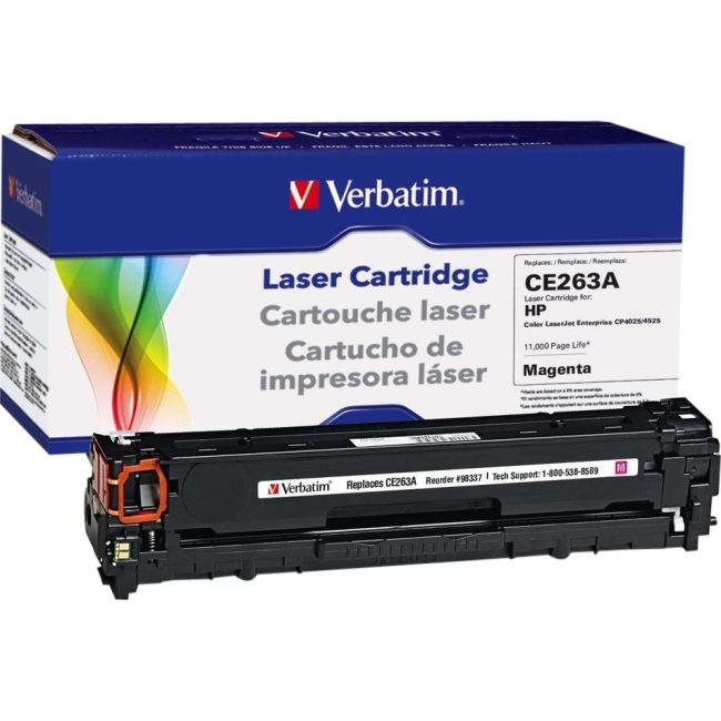 Verbatim Toner Cartridge 98337