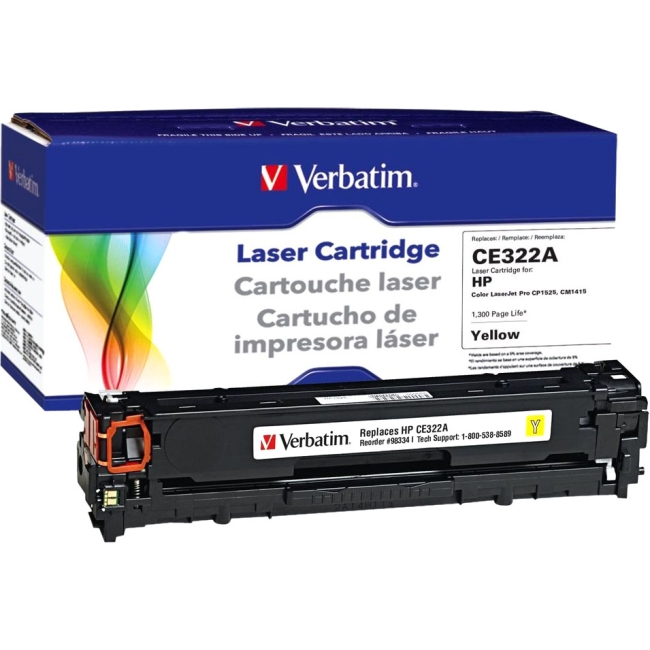 Verbatim Toner Cartridge 98334