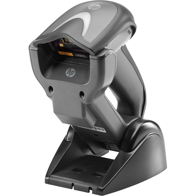 HP Wireless Barcode Scanner E6P34AA