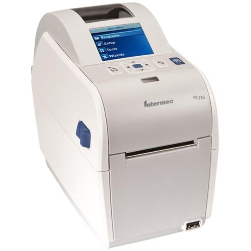 Intermec Desktop Printer PC23DA0010032 PC23d