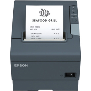 Epson Receipt Printer C31CA85A6311 TM-T88V