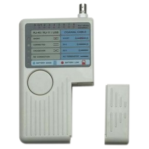 Intellinet 4-in-1 Cable Analyzer 351911