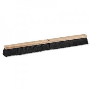 "Boardwalk Floor Brush Head, 36"" Wide, Polypropylene Bristles BWK20636"