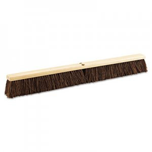 "Boardwalk Floor Brush Head, 36"" Wide, Palmyra Bristles BWK20136"