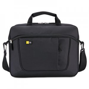"Case Logic Laptop and Tablet Slim Case, 15.6"", 16 1/2 x 3 1/5 x 12 4/5"