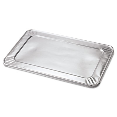 Handi-Foil of America Steam Table Pan Foil Lid, Fits Full Size Pan, 20 13/16 x 12 HFA205045 205045