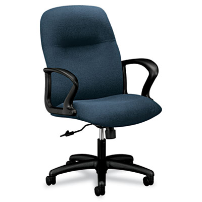 Oif Big And Tall Swivel Tilt Mid Back Chair Height