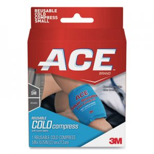 Ace Reusable Cold Compress, 5 x 10 3/4 MMM207516 207516