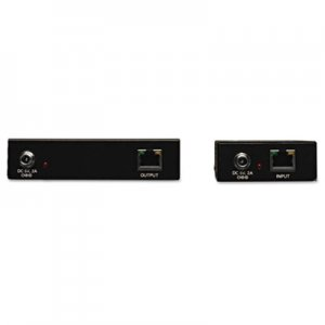 Tripp Lite CAT5/5e/6 Extender Kit, VGA With Audio, TAA Compliant TRPB130101A2 B130-101A