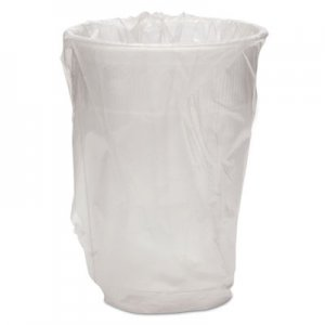 WNA Wrapped Plastic Cups, 9oz, White, 1000/Carton WNAAP0900W WNA AP0900W