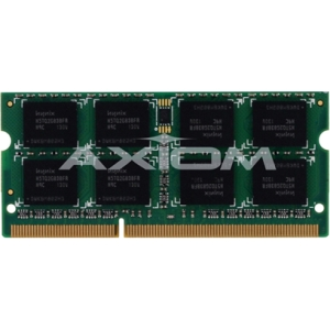 Axiom PC3L-10600 SODIMM 1333MHz 1.35v 8GB Low Voltage CF-WMBA1108G-AX