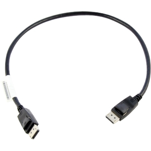 Lenovo 0.5 Meter DisplayPort To DisplayPort Cable 0B47396