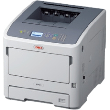 Oki LED Printer 62442101 B731DN
