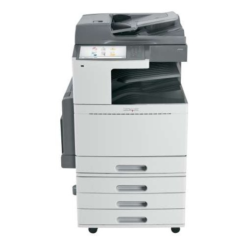 Lexmark Multifunction Printer CAC Enabled Government Compliant 22ZT229 X952DTE