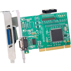 Intashield 1 Port RS232 & 1 Port LPT IS-300