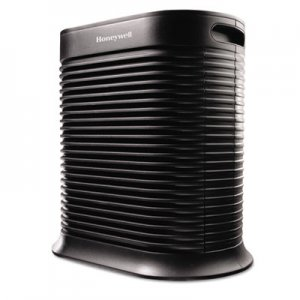 Honeywell True HEPA Air Purifier, 465 sq ft Room Capacity, Black HWLHPA300 HPA300