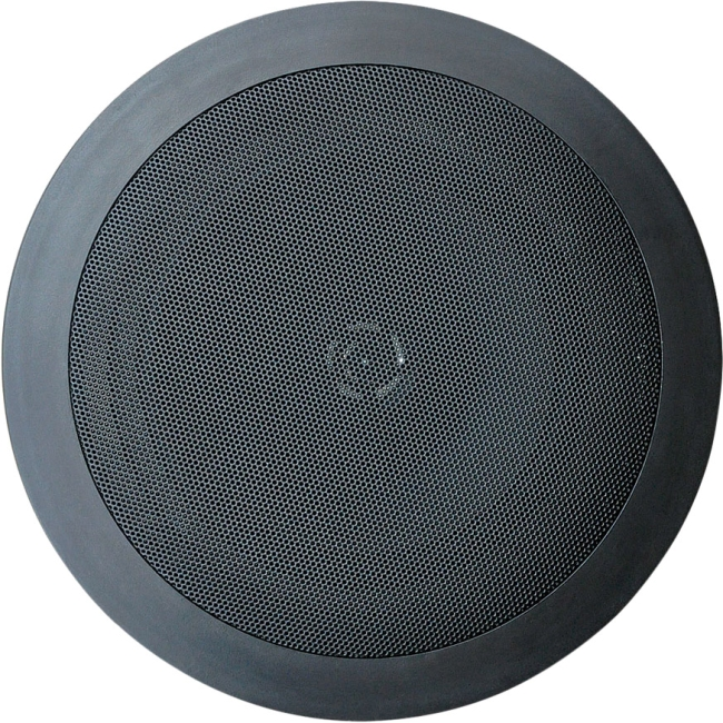 PyleHome 6.5'' Two-Way In-Ceiling Speaker System (Pair) PDIC61RDBK