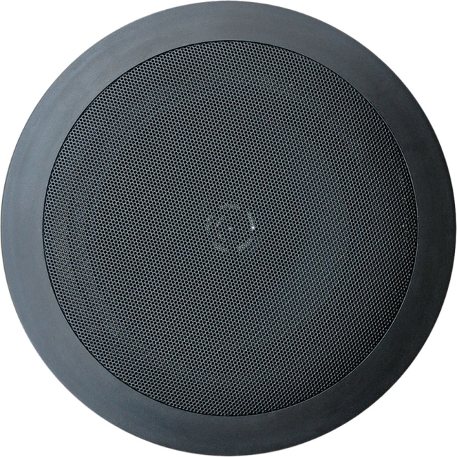 PyleHome 8'' Two-Way In-Ceiling Speaker System (Pair) PDIC81RDBK