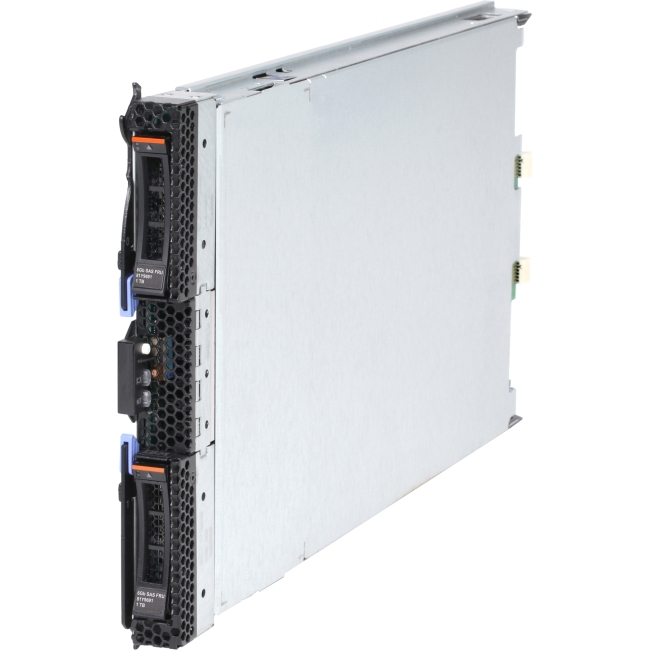 Lenovo BladeCenter HS23 Server 7875CBU
