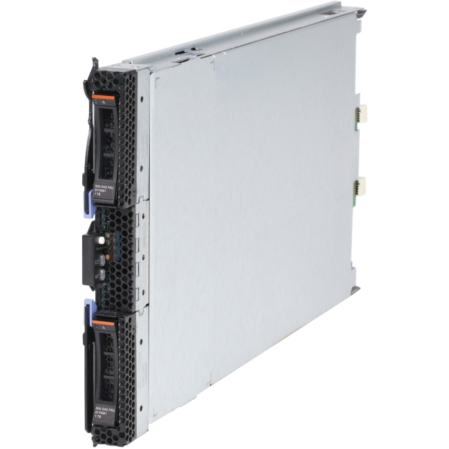 Lenovo BladeCenter HS23 Server 7875CCU