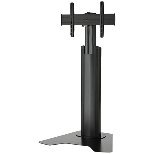 Chief Medium FUSION Manual Height Adjustable Floor Stand MFAUB