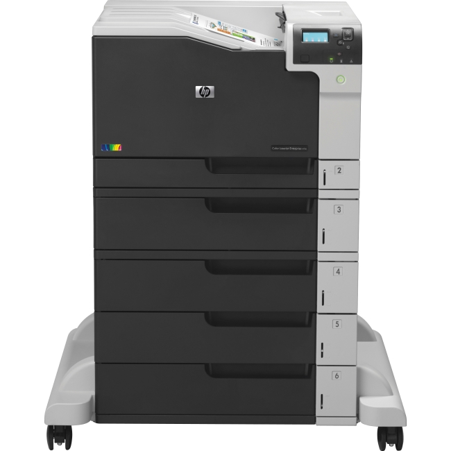 HP Color LaserJet Enterprise D3L10A#BGJ M750xH