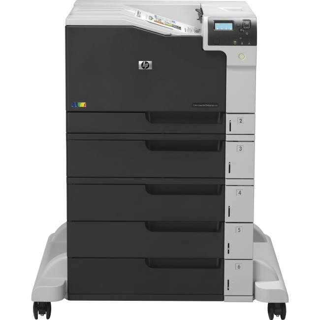 HP Color LaserJet Enterprise (D3L10A) D3L10A#AAZ M750xH