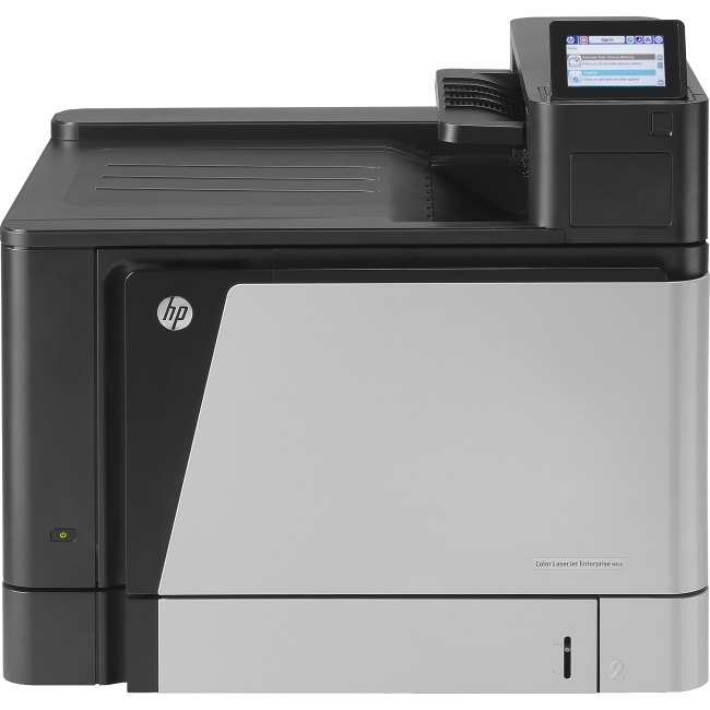 HP Color LaserJet Enterprise A2W77A#BGJ M855DN