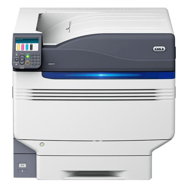 Oki LED Printer 62439901 C911DN
