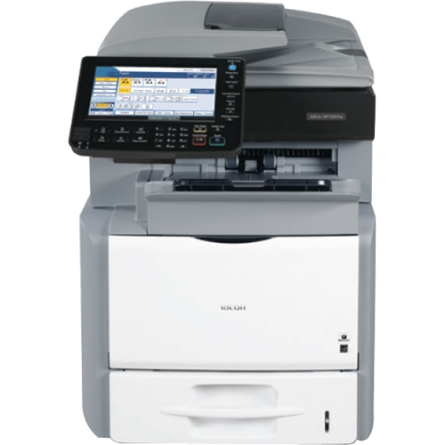 Ricoh Aficio Multifunction Printer Government Compliant 407572 SP 5210SRG